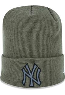 Gorro New York Yankees Mlb New Era - Masculino ad6fa0d57a5