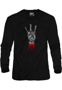 Casaco Moletom Skull Clothing West Side Masculino - Masculino
