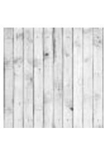 Papel De Parede Adesivo - Tabuas Brancas - 001Ppm