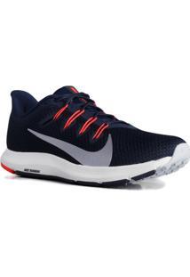 Tênis Masculino Esportivo Nike Quest 2 Ci3787-402