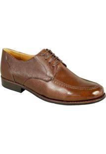 Sapato Social Masculino Derby Sandro Moscoloni Way