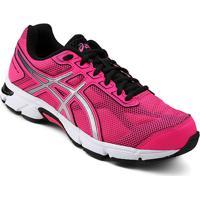 6418f78b90 Tênis Asics Gel Impression 9 Feminino - Feminino-Pink+Preto