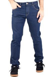Calça Alfa Jeans Basic - Kanui