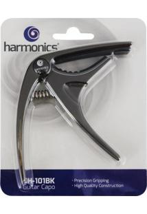 Braçadeira Capotraste Ch-101Bk Preto Harmonics