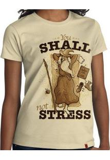 Camiseta Not Stress