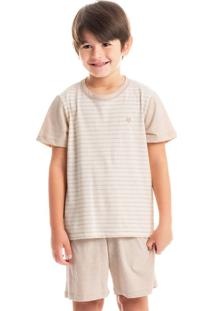 Pijama Costa Masculino Infantil