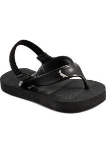 Sandália Com Elástico Infantil Reserva Mini R750090040