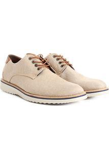 30d4f0024 Sapato Casual Couro Reserva Tratorado - Masculino