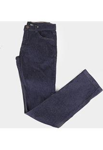 Calça Jeans Infantil Hd-6716A - Masculino-Azul