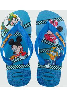 Chinelo Infantil Disney Havaianas 4141589