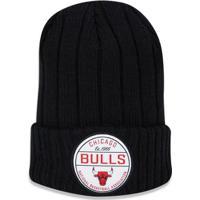 Gorro Touca Chicago Bulls Beveled Hit New Era - Unissex ba41718298e
