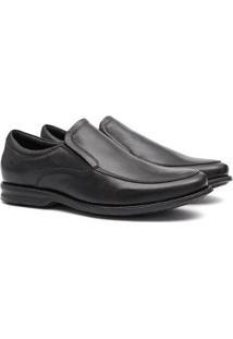 Sapato Social Classico Comfort Gel Loafer Oran Samello Masculino - Masculino