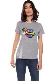 Camiseta Levis The Perfect Feminina - Feminino