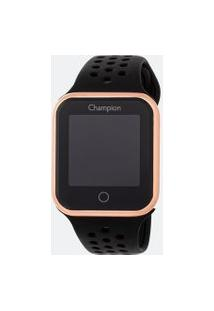 Relógio Unissex Champion Ch50006Z Digital Smart Watch | Champion | Preto | U