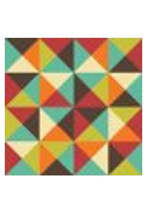 Papel De Parede Adesivo - Triângulos - 094Ppa