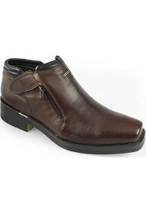 0bfe2f799b Sapato Casual Conforto Pratico masculino