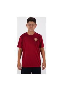 Camisa Fluminense Contact Infantil