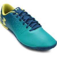 1778a8da234d7 Netshoes. Chuteira Society Under Armour Select - Unissex