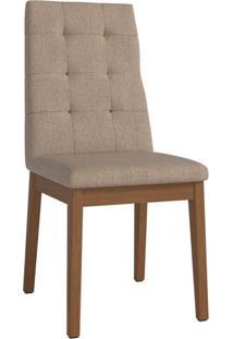 Cadeira Joy Marrom