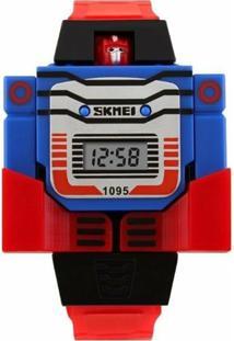 Relógio Skmei Digital 1095 - Unissex