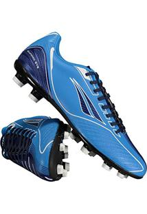 e99a62033a467 Chuteira Esportiva Celeste Metalizada | Shoes4you