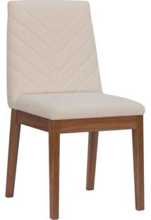 Cadeira De Jantar Tai Natural E Omega