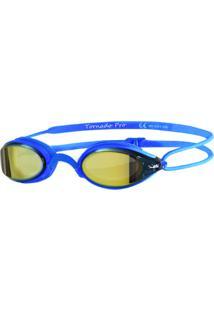 Óculos De Natação Tornado Pro - Gold Sports