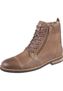 Bota Shoes Grand Urbano Tabaco - Kanui