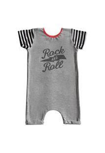 Pijama Confortável Comfy Rock And Roll