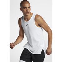 Nike Store. Regata Nike Breathe Elite Masculina 62666b90ca35b