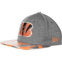 6b72be2191 Boné New Era Cincinnati Bengals Aba Reta 950 Original Fit Sn Spotlight  Masculino - Masculino