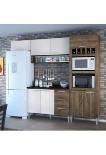 Cozinha Compacta Yasmin 8 Pt 3 Gv Demolição E Gelo