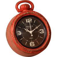 19f09df5595 Maria Pia Casa. Relógio De Parede Decorativo Louis Bréguet De Metal