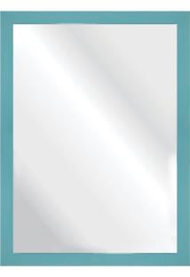 Espelho Savana Azul 57X77Cm