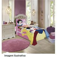 6b9cb39e72 Dinda. Jogo De Cama Infantil Princesas Disney 2 Peças ...