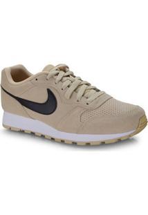 Tenis Masculino Nike Md Runner 2 Classico Suede Aq9211-700