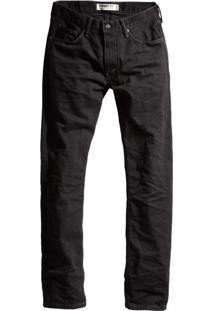 b298e41bd Calça Jeans Levis 505 Regular B&T (Plus Size) - 44X34
