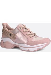 Tênis Feminino Chunky Sneaker Dakota