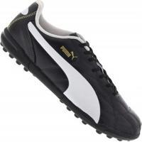 1177bb82e9b20 Netshoes. Chuteira Puma Classico Tt Bdp Society ...