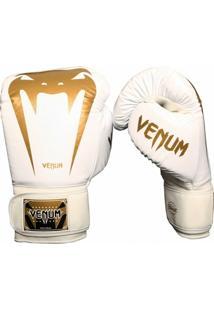 Luva De Boxe Venum Giant Brasil 14Oz - Unissex