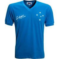 56b4ab782 Camisa Liga Retrô Cruzeiro 1966 - Dirceu Lopes - Masculino