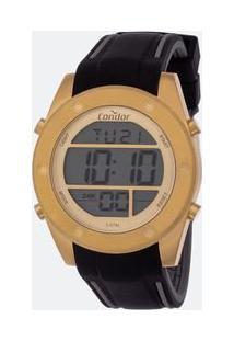07a88be490a Relógio Masculino Condor Cobj3463Af3D Digital 5Atm