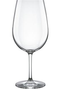Taça De Vinho Carpe Diem Transparente 660 Ml