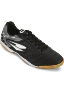 Chuteira Futsal Dray Dr18-365Co Masculino - Masculino be17d8bbb0383