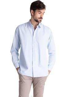Camisa Levis Classic Oversized No Pocket - S