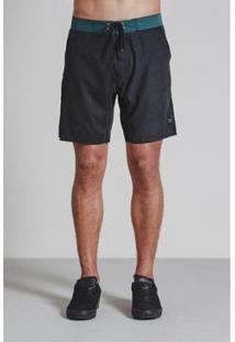 Boardshort Sup.Comfort Armadillo Masculino - Masculino