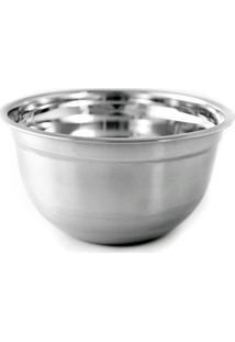 Tigela 30 Cm Mixing Bowl Inox Gourmet Mix