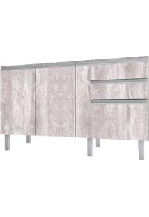 Gabinete Para Cozinha Em Mdf 1,5M Calcare - Tupã - Cozimax - Cozimax