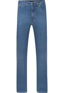 Calça Jeans Azul Ville