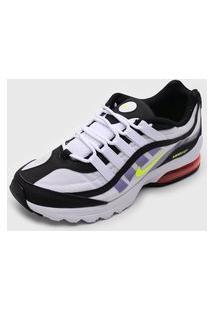 Tênis Nike Sportswear Air Max Vg-R Branco/Preto